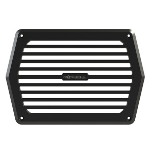 Roswell Marine Audio Compartment Vent