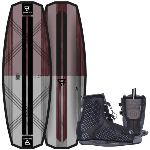 Brunotti Director Finless 2022 w/Remix Cable Park Package