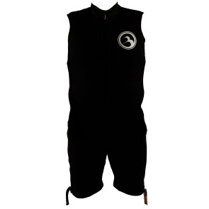 Barefoot Int Junior Sleeveless Wetsuit