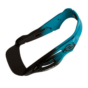 Hyperlite System LowBack Chassis LEFT Blue