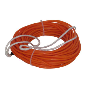Barefoot Int'l Nylon Coated Wakeboard Rope 70' long w/Spectra Core