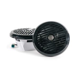 "Roswell Marine Audio R1 8.0""  In-Boat Speakers - Black"