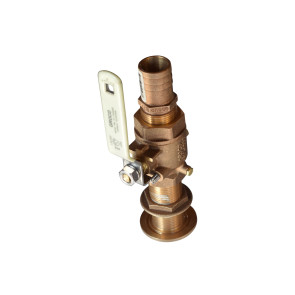 Fatsac Bronze Hull Kit 1-1/2""