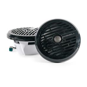 "Roswell Marine Audio R1 6.5"" In-Boat Speakers - Black"